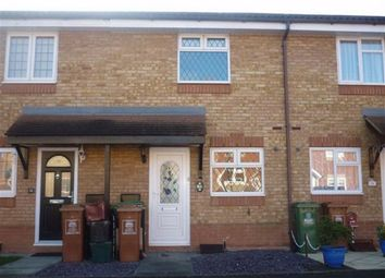 Thumbnail 2 bed terraced house to rent in East Road, Welling, Kent