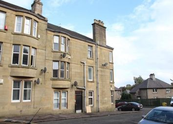 Thumbnail 1 bedroom flat for sale in Gertrude Place, Barrhead, Glasgow, East Renfrewshire
