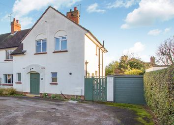 Thumbnail 4 bed semi-detached house for sale in Ashby Road, Loughborough