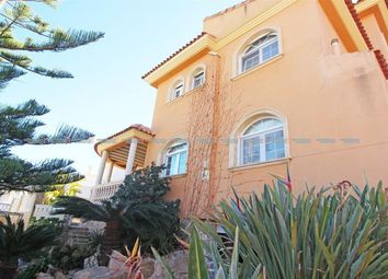 Thumbnail 3 bed chalet for sale in El Campello, El Campello, Spain