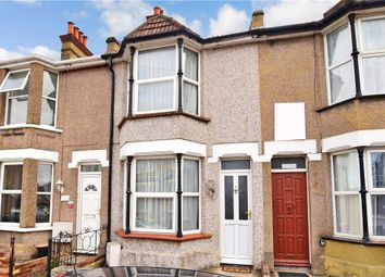 2 bed terraced house for sale in Springhead Road, Northfleet, Gravesend, Kent DA11