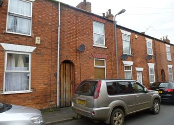 Thumbnail 2 bed detached house for sale in Grantley Street, Grantham