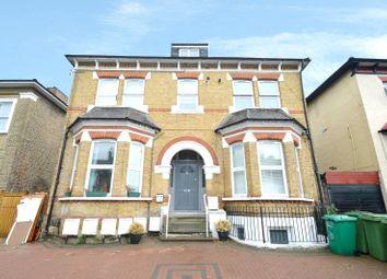 Thumbnail 2 bedroom flat to rent in Windmill Road, Croydon