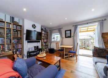 Thumbnail 2 bed maisonette for sale in Frensham Drive, London