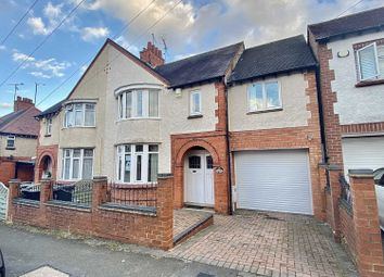 4 bed semi-detached house for sale in Park Avenue, Rushden NN10