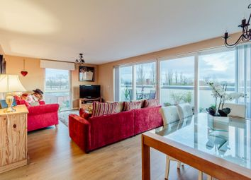 Thumbnail 2 bed flat for sale in 31 Westmount Apartments, Watford