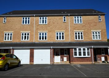 Thumbnail 3 bed terraced house for sale in Meadow Way, Tyla Garw, Pontyclun
