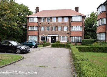 Thumbnail 2 bed flat for sale in Hill Court, Hanger Lane, Ealing, London