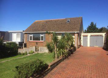 Thumbnail 3 bed bungalow to rent in 3 Brig Y Don Hill, Ogmore-By-Sea, Bridgend, South Glamorgan.