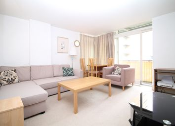 Thumbnail 1 bed flat to rent in Lowry House, Canary Central, Canary Wharf