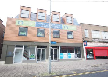 Thumbnail 3 bedroom flat to rent in King Street, Great Yarmouth