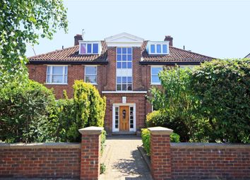 Thumbnail 4 bed flat to rent in St. Leonards Road, London