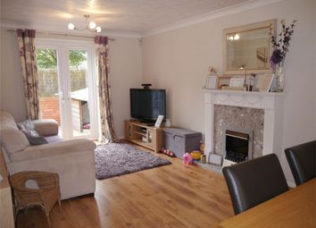 Thumbnail 3 bedroom end terrace house for sale in Monterey Road, Walton Cardiff, Tewkesbury, Gloucestershire