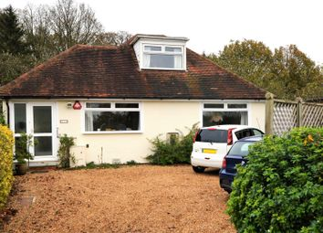 Thumbnail 2 bed bungalow for sale in Colney Heath Lane, St.Albans