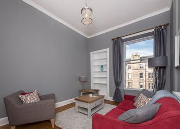 Thumbnail 1 bedroom flat to rent in Hillside Street, Edinburgh