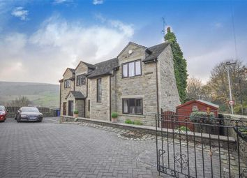 Thumbnail 5 bed detached house for sale in Dobbin Lane, Rawtenstall, Rossendale