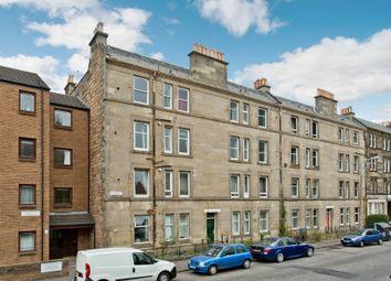Thumbnail 1 bed flat for sale in Balcarres Street, Edinburgh