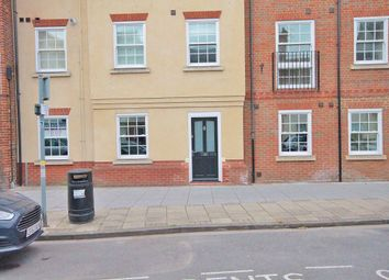 Thumbnail 2 bed flat to rent in West St Helen Street, Abingdon, Oxon
