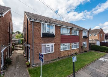 Thumbnail 2 bed maisonette for sale in Colyer Close, London
