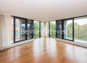 1 bed flat to rent in Pegaso Building, Westland Place, Hoxton N1