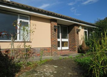 Thumbnail 3 bed detached bungalow for sale in The Jordans, East Grinstead