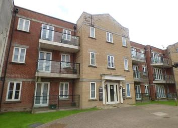 Thumbnail 2 bed flat for sale in Stormont Court, Weston Super Mare, Somerset