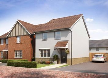 "Thumbnail 3 bed semi-detached house for sale in ""Maidstone"" at Marsh Lane, Harlow"
