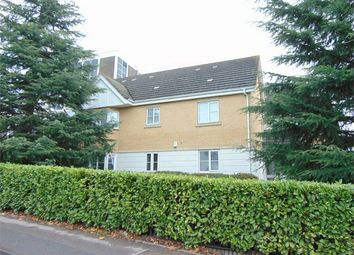 Thumbnail 2 bed flat for sale in Basingstoke Road, Reading, Berkshire