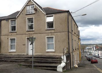 Thumbnail Studio for sale in Flat 4, Ashleigh House, Victoria Road, Pembroke Dock