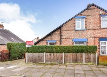 Thumbnail 3 bedroom semi-detached house for sale in Dartford Road, Aylestone, Leicester