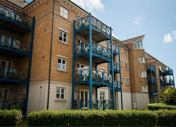 Thumbnail 2 bed flat for sale in Callao Quay, Eastbourne, East Sussex