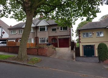 Thumbnail 4 bedroom semi-detached house to rent in Four Bedroom Semi Detached House, Lyndhurst Road