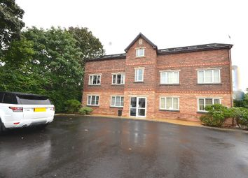 Thumbnail 2 bed flat for sale in Lee Hall Park, Westhoughton