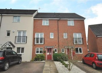 4 bed terraced house for sale in Skippetts Gardens, Basingstoke, Hampshire RG21