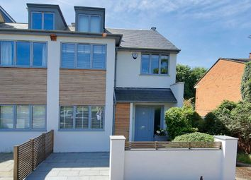 Thumbnail 4 bed terraced house for sale in St Ann's Hill, Earlsfield