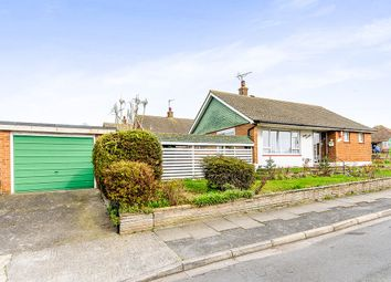 Thumbnail 2 bed bungalow for sale in Vicarage Street, St. Peters, Broadstairs