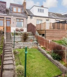 Thumbnail 2 bed terraced house for sale in 9 Whyte Rose Terrace, Aberhill