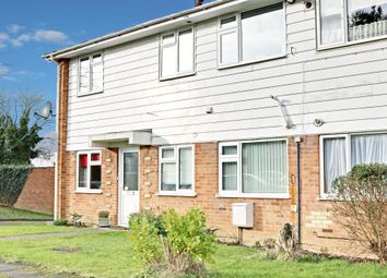 Thumbnail 2 bed flat for sale in White House Close, Basingstoke
