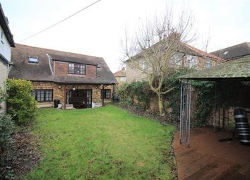 Thumbnail 4 bed detached house to rent in The Barn, Cranford Lane, Harlington