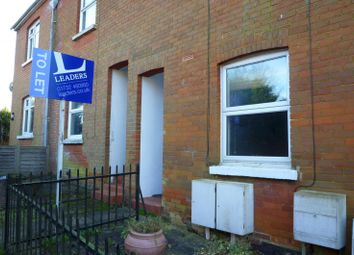 Thumbnail 1 bedroom flat to rent in Buckhurst Avenue, Sevenoaks