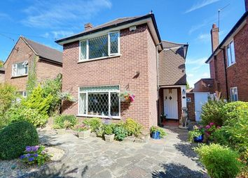 Thumbnail 3 bed detached house for sale in Ickenham Road, Ruislip