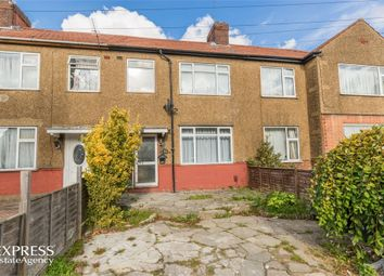 Thumbnail 4 bed terraced house for sale in Lincoln Way, Enfield, Greater London