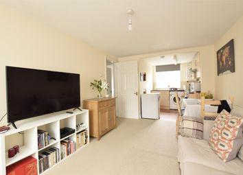 Thumbnail 2 bedroom flat to rent in Ock Street, Abingdon, Oxfordshire