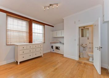 Thumbnail Studio to rent in North End Way, Hampstead