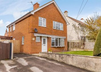 Thumbnail 3 bed detached house for sale in Great Barugh, Malton
