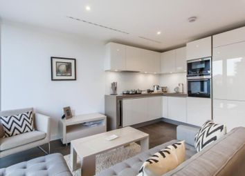 Thumbnail 1 bed flat to rent in Book House, 261A City Road, London