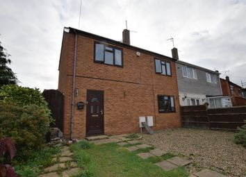 Thumbnail 3 bed end terrace house for sale in Dorchester Road, Taunton, Somerset