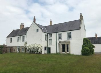 Thumbnail 7 bed equestrian property for sale in Cornhill House, Cornhill On Tweed