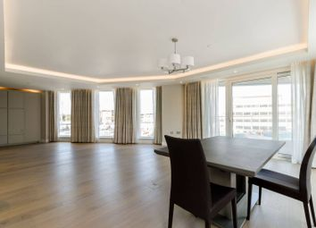 Thumbnail 2 bed flat for sale in Chelsea Creek Tower, Imperial Wharf