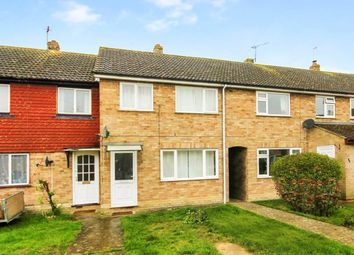 Thumbnail 3 bedroom terraced house for sale in Manor Crescent, Stanford In The Vale, Oxfordshire